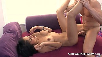 step dad out7 son while is mom Bbw butthole wink