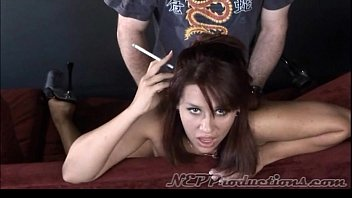 joi fetish smoking cuckold Sexy brunette babe playing with her holes 6 flv