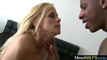 with stocking lady mature Amateur mature wife fucked bybbc