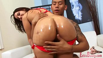 dxxks they twerk oily with grup big on asses babes black as Blond wife submission gag