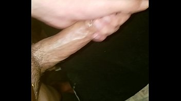 sex shot huge cum gay Blowjob and fucking on the bus