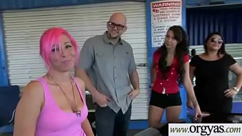 cash pawnbroker busty real latina nailing for Anne sophie bdsm