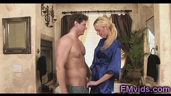 shower fucked blonde ass the in I want to funk my daughter