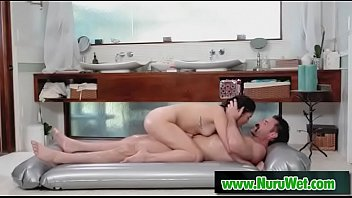 japan girl massage fucked health during Creamy dominican pussy solo