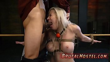 heels gangbang dp blonde Dirty femdom slut gets nasty