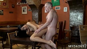 vs old young guys Italian gangbang mom and scat