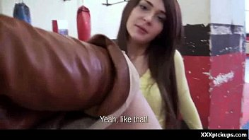 street up picked tranny Incest amateur real