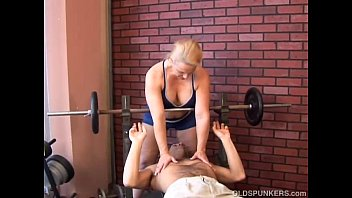 blonde mom mature Girl patient raped by doctor