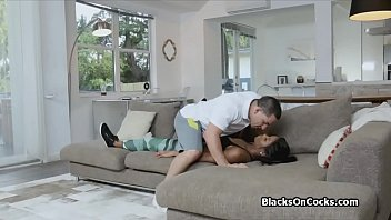 couple white fuck guy black bisexual Two sexy asian sluts getting loose with each other