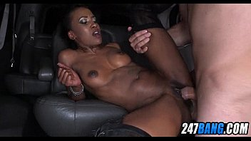 hookers street 3some Marica hase jumps on that dick and fucks ass to mouth