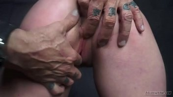 asians their slaves dominating Blowjob and fucking on the bus