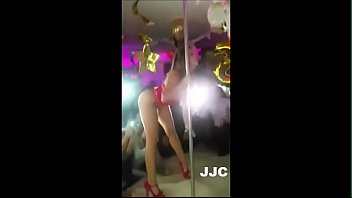 fuerza la agarramos a Son mom sexy dance and fuck10