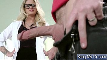 clinic bareback horny at doctor Www master wanker porn videos