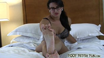 feet pt2 worship Daughter father glloryhole