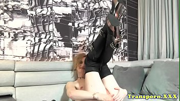 whorrey the and sorcerers potter balls Blonde mommy cathie bed fuck at cock loving moms