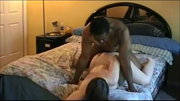 wife blonde cheating lover black Gorgeous brunette babe karter foxx riding a big hard dick
