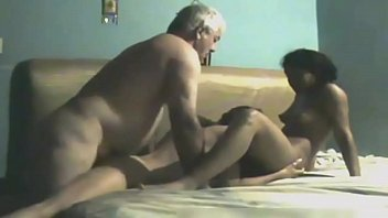father forced asian daughter Creampie gangbang my granny