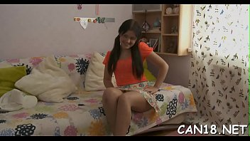hai young brunette a and has piercing hailey naval Amazingly good looking latin homos gay porno