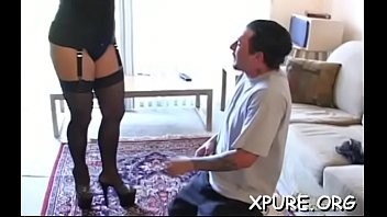 mmf older couple Hd asian facial compilation