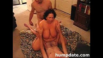 sharing frined wife with Black mom and real son