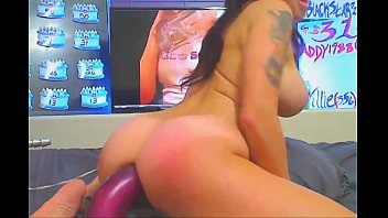 tattooed babe twat pawns her fucked and Www xxx videos movies india hot