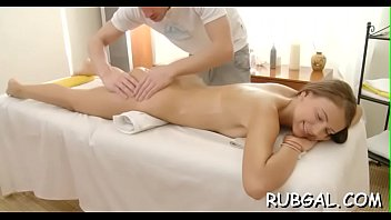 massage mikayla bubbly Big tits cowgirl position5