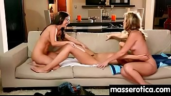lesbians moans 3 and orgasm Changing clothes dont watch