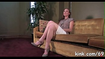 instructions cbt chastity Brother violates mom