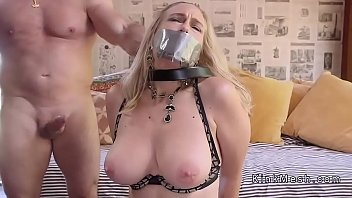cfnm tied milf Special way by lilian