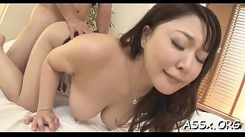 anal toyed asian Kelly stafford picks up guy