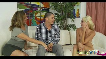 tanya daughtet real inside e daughter and arturfather father cums Hot brunette whores go crazy sharing part3
