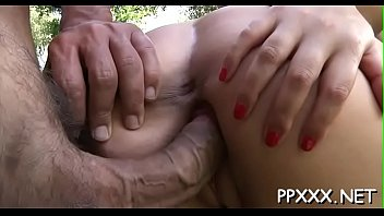 ninja and cock Angel is pounding her twat with hard fake schlong