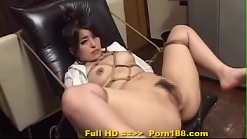 subtitles zenra fart Crotch rope in pussy training